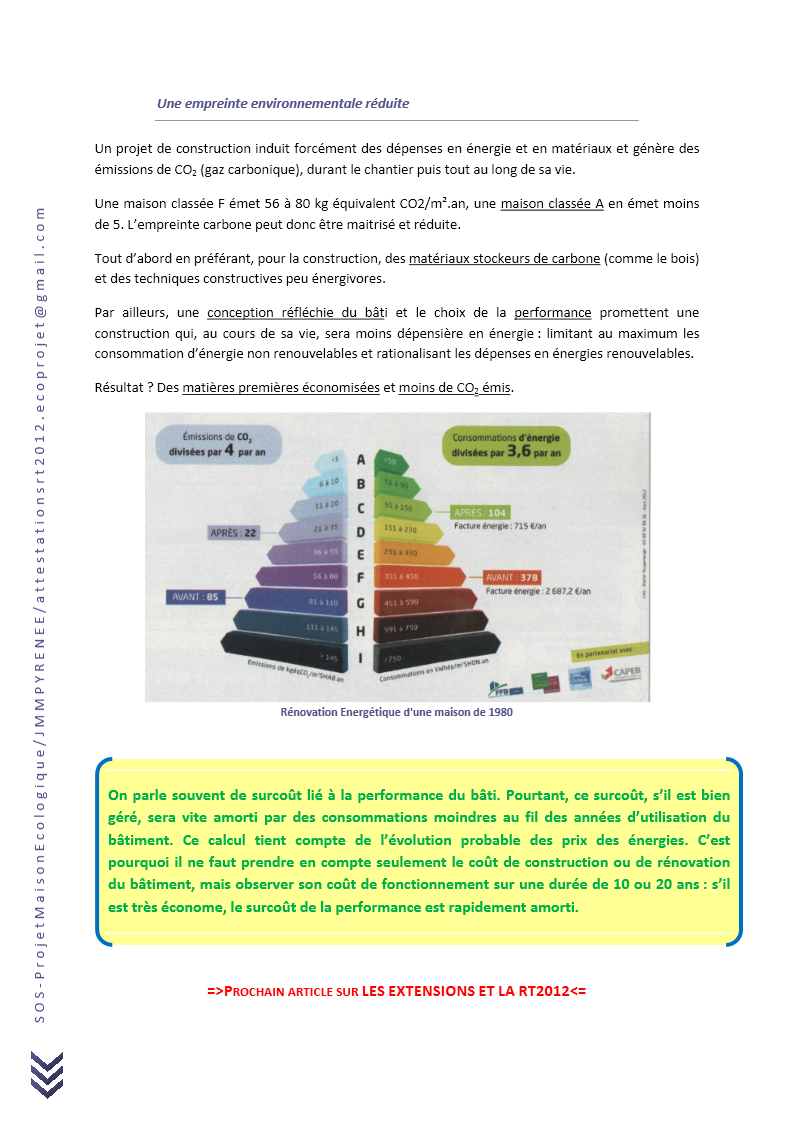 Construire performant.Page3
